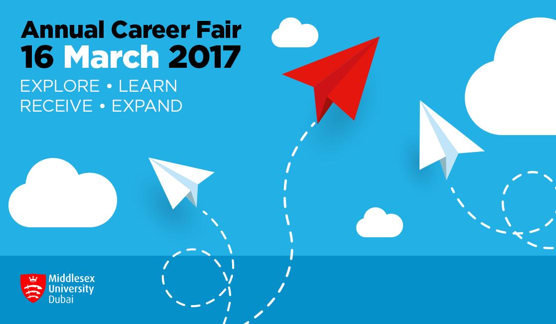 Annual Career Fair 2017