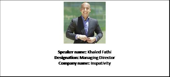 Mr. Khaled Fathi