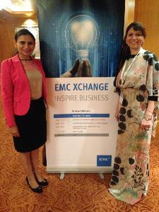 emc exchange