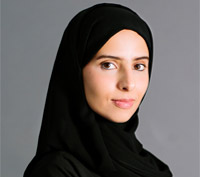 Amna Sultan Al Owais