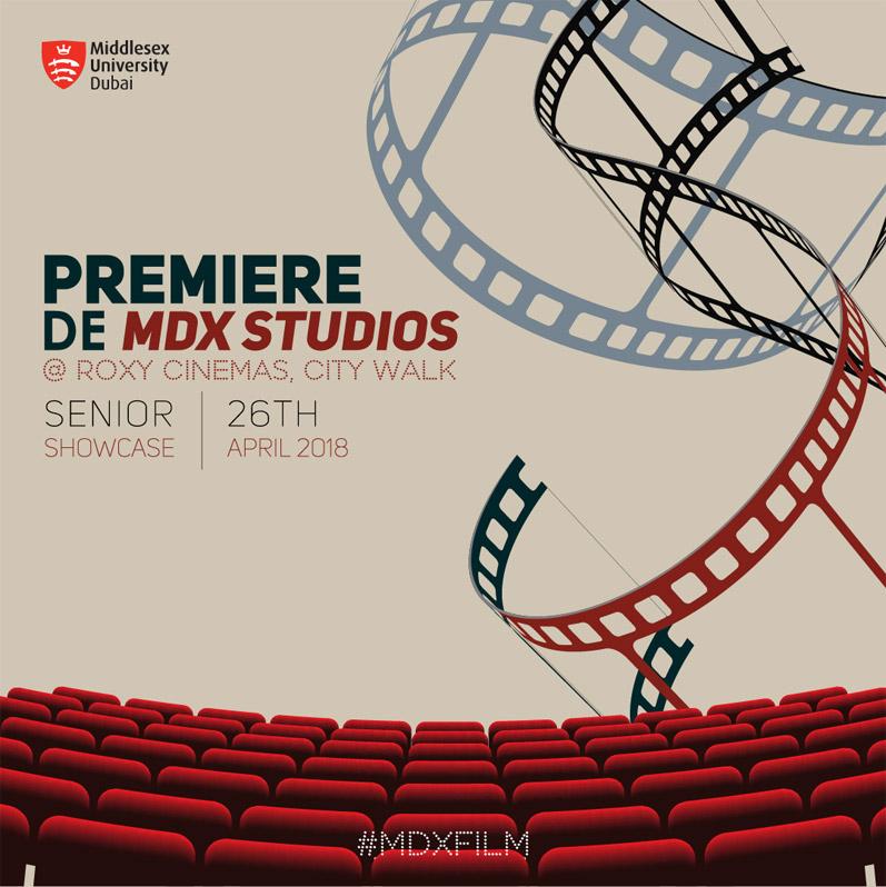 Premiere De MDX Studios