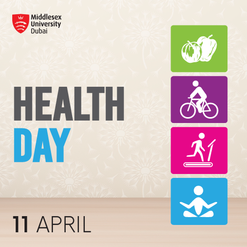 Eight Annual Health Day
