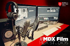 MDX Film Lab Launch