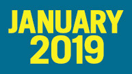 Admissions Open for January 2019