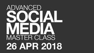 Advanced Social Media Master Class