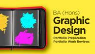 Graphic Design Portfolio Sessions