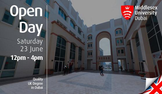 Open Day - June 23