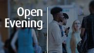 Open Evening 7 August 2018