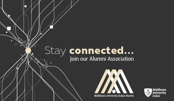 Stay Connected... Join our Alumni Association
