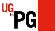UG to PG