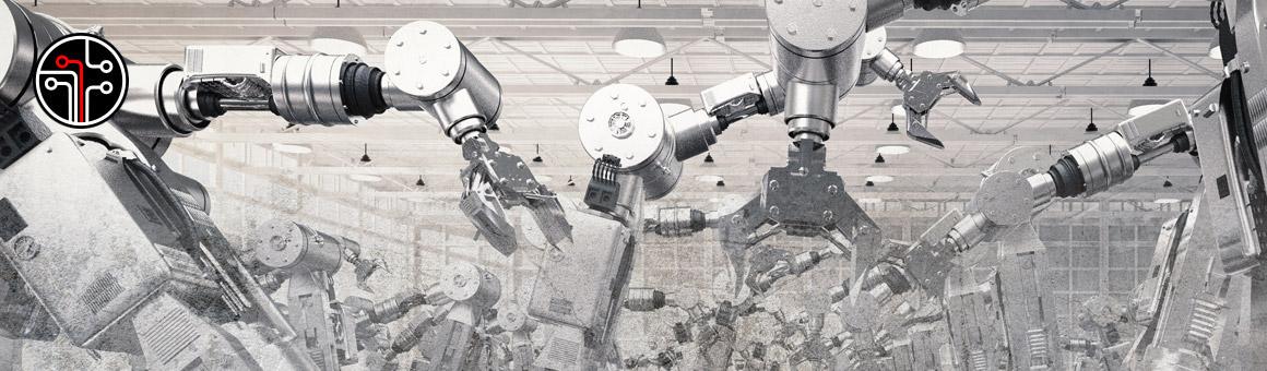 MSc Robotics