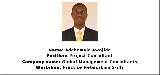 Mr. Adebowale