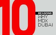10 Reasons Why Middlesex University Dubai