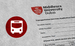 Student Transportation Registration