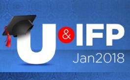 Undergraduate + Foundation - January 2018
