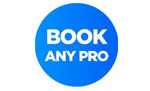 Book Any Pro
