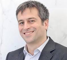 Nikolaos Mavridis