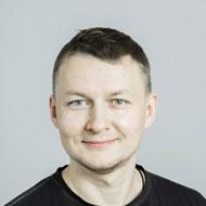 Pavel Nesterov