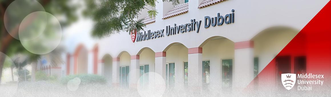 Careers at Middlesex University Dubai