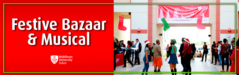 Festive Bazaar 2016