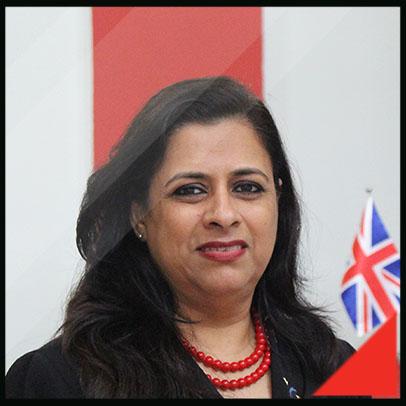 Suzannah Fernandes