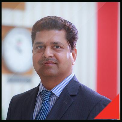 Rajesh Mohnot