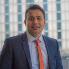 Muddassir Ahmed