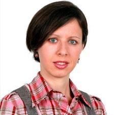Virginia Bodolica