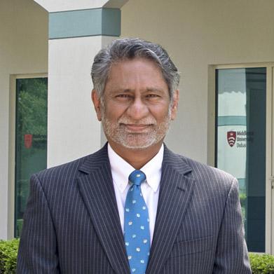 Ajit Karnik