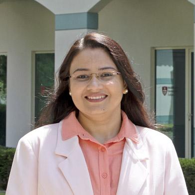Anuradha Vyas PGCHE MSc MBA