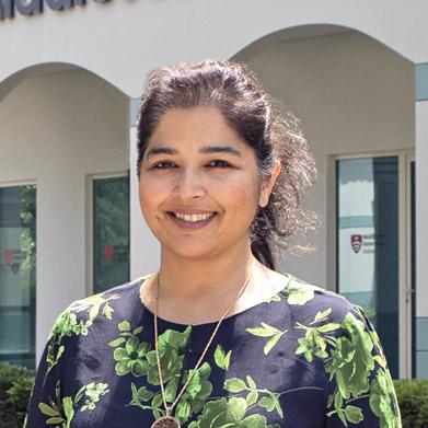 Camilla Hadi Chaudhary