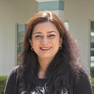 Faiza Umar