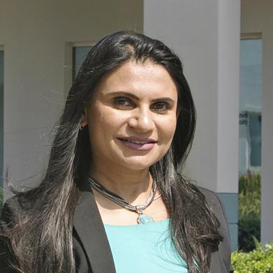 Fehmida Hussain SFHEA MBCS CITP