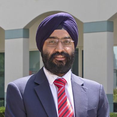 Jaspreet Singh Sethi