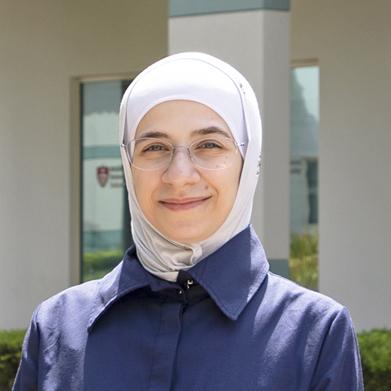 Maha Saadeh