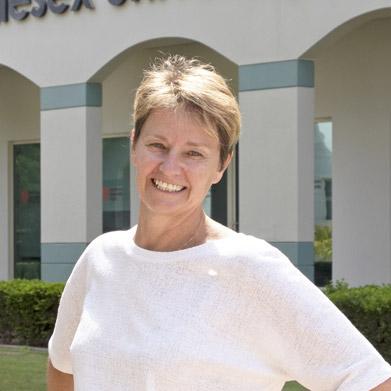 Margo Tummel