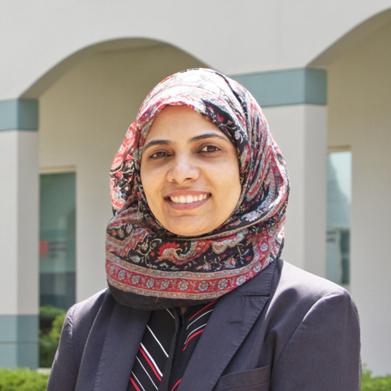 Rashita Puthiya CA