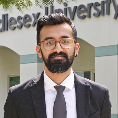 Sameer Kishore
