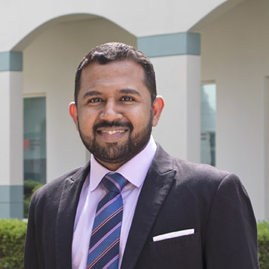 Sreejith Balasubramanian