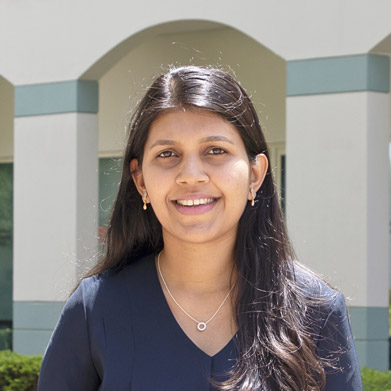Supriya Kunnath Kaitheri FHEA