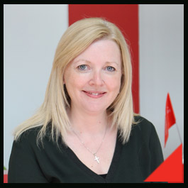 Louise Edensor