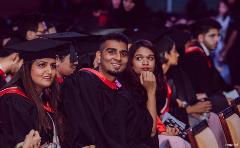 MDX 2017 Graduation Ceremony 1 Event Photos 11