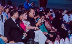 MDX 2017 Graduation Ceremony 1 Event Photos 12