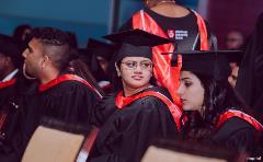 MDX 2017 Graduation Ceremony 1 Event Photos 14