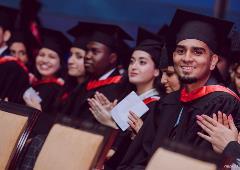 MDX 2017 Graduation Ceremony 1 Event Photos 17