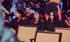 MDX 2017 Graduation Ceremony 1 Event Photos 4