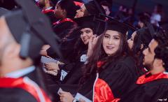 MDX 2017 Graduation Ceremony 1 Event Photos 6