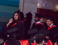 MDX 2017 Graduation Ceremony 1 Event Photos 7