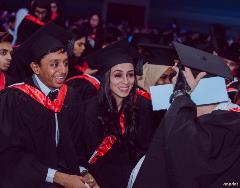 MDX 2017 Graduation Ceremony 1 Event Photos 9