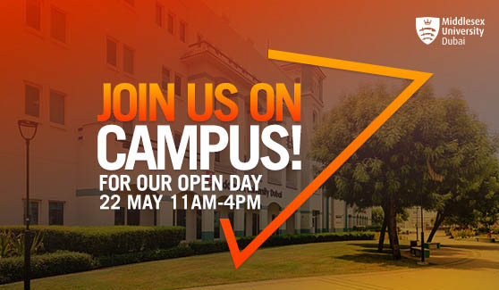 Campus Open Day